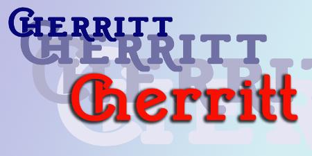 Cherritt_Poster