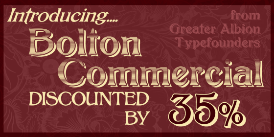 Bolton_Commercial_Sale_Poster