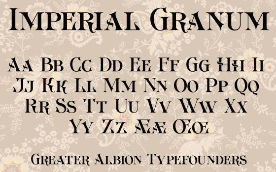 Imperial Granum-2