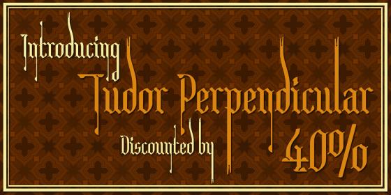 Tudor Perpendicular
