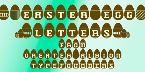 EasterEggLetters_Poster1
