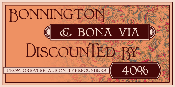 Bonnington & BonaVia