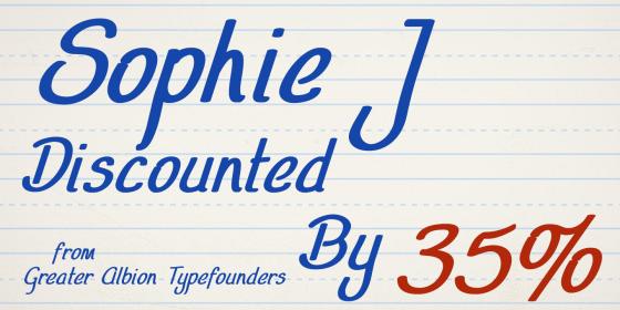 Sophie J