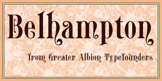 Belhampton_Poster1