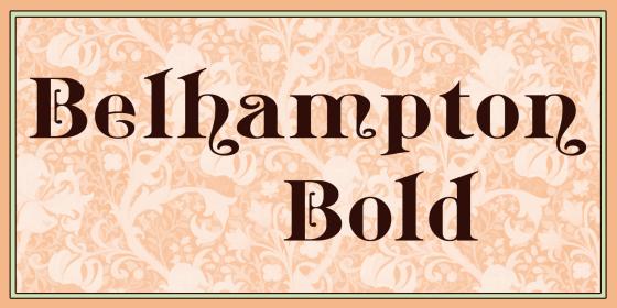 Belhampton_Poster4