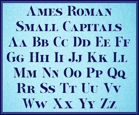 Ames'_Roman2