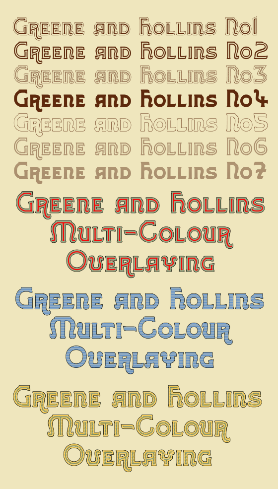 Greene and Hollins Gallery1
