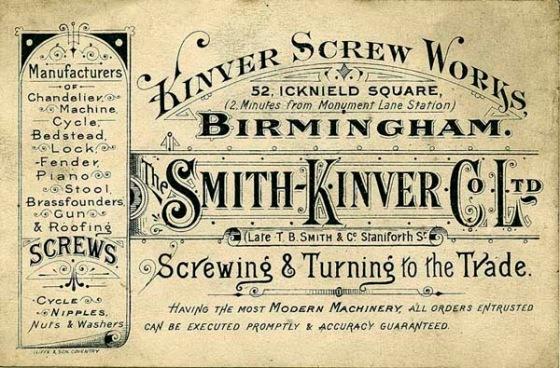 SmithKinver