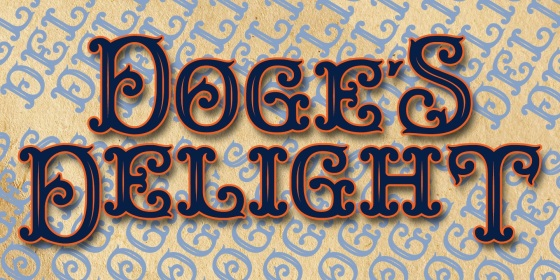 Doge's_Delight_Poster1