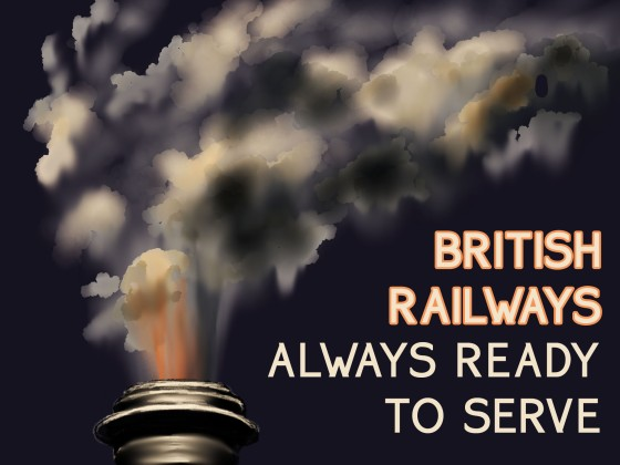 British Railways Ready