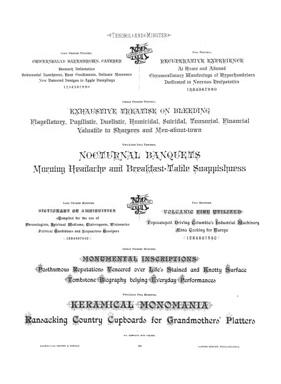 Pages from MacKellar, Smith & Jordan Specimen Book-2