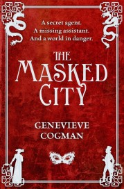 Invisible Library, The - 002 - Masked City, The - Genevieve Cogman