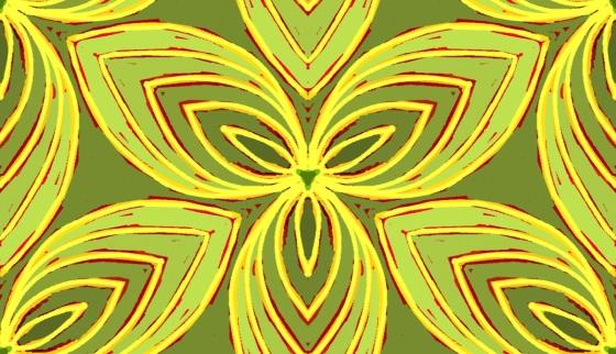 green-trefoil
