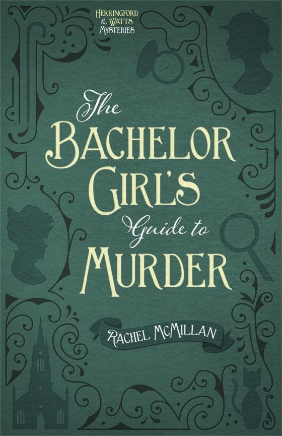 Bachelor Girls Guide to Murder (1)