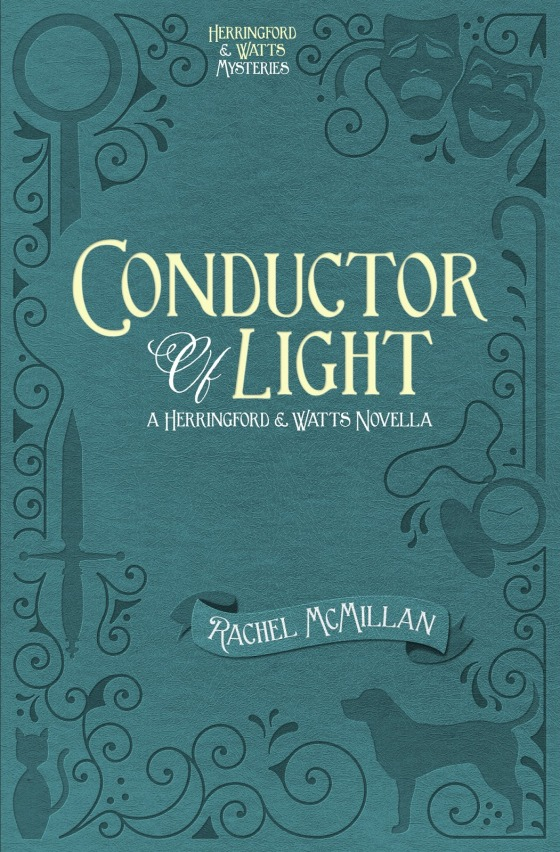 Conductor of Light - Novella