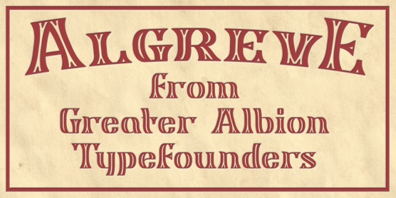 Algreve_Poster1